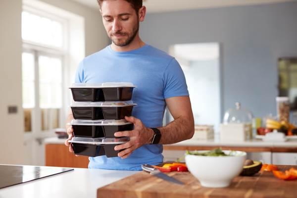 metabolisme versnellen voeding