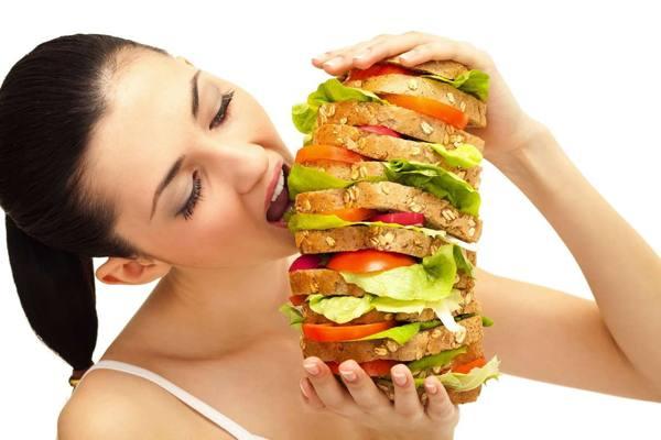 dieet feestdagen