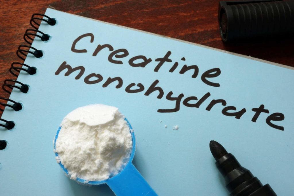 creatine monohydraat