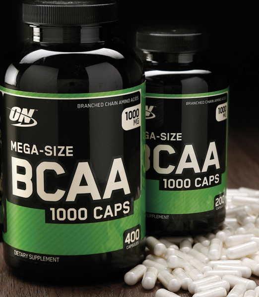 Wat is BCAA