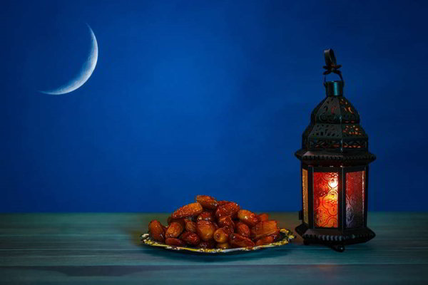 ramadan en sporten