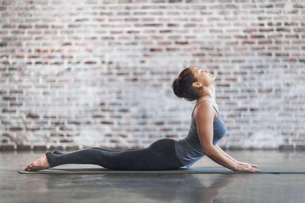 stretching oefeningen