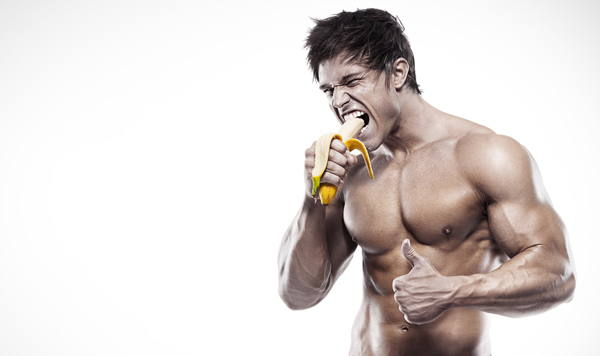 banaan na trainen