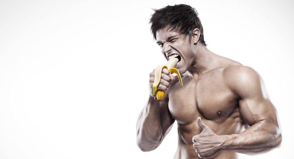 post workout koolhydraten