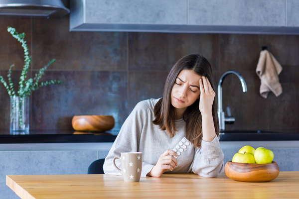 pijnstillers bij koorts of griep